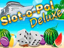 Slot-O-Pol Deluxe